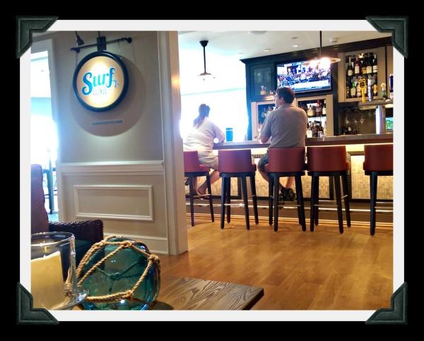 Hotel Breakers Cedar Point Atrium 4