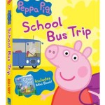 Peppa Pig Back to School