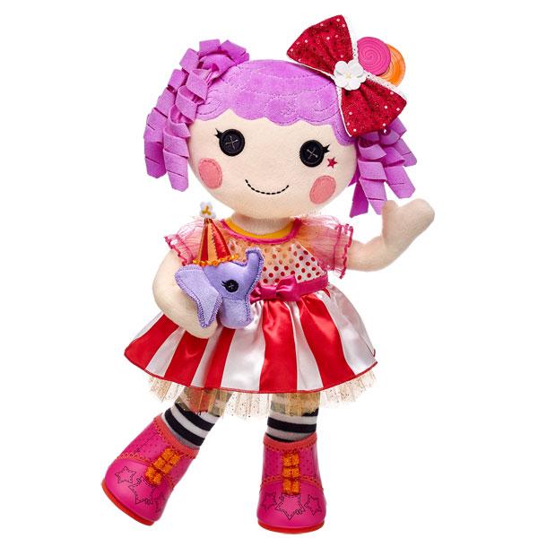 lalaloopsy peanut doll
