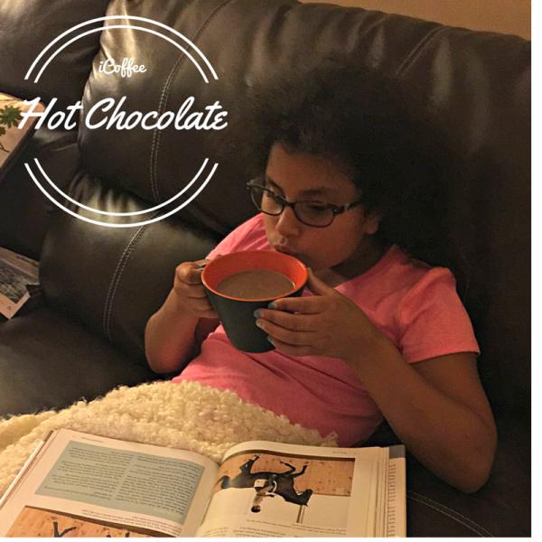 Hot Chcolate