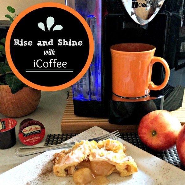 Rise and Shine with iCoffee Morning