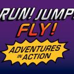 run jump fly