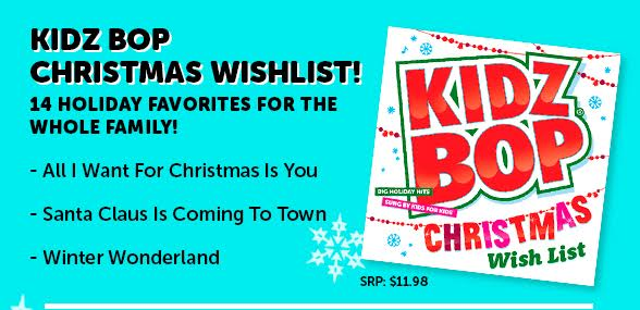 Kidz Bop Holiday