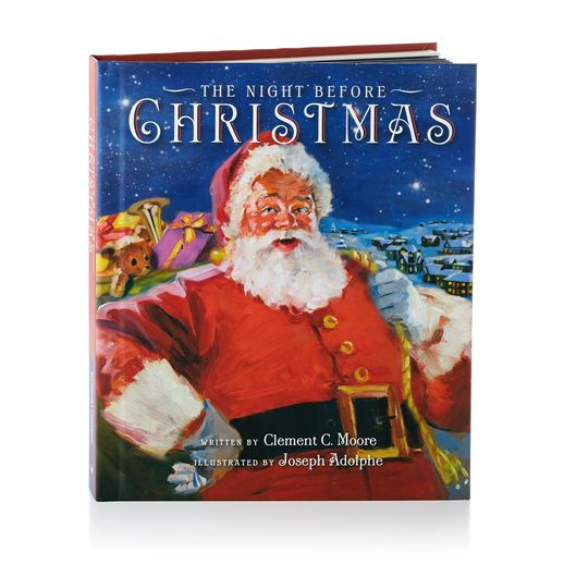 Twas The Night Before Christmas Recordable Book