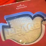 Hallmark Peace Ornament in Box