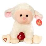 heartbeat lamb