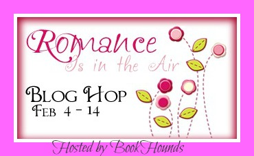romance is in the air hop 2016
