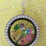 Origami Owl Living Locket Close Up Charms