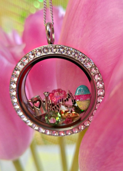 Origami Owl at Storied Charms: Origami Owl Living Lockets | 600x431