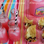 Tampico-#TampicodeMayo-#TampicoCelebratesMoms-Corn-Bean-Salsa-Punch