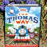 Thomas and Friends The Thomas Way DVD front