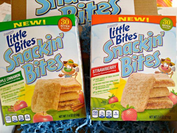 little snackin bites 2