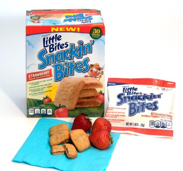 little snackin bites 5