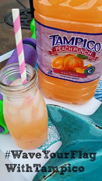 #WaveYourFlagWithTampico-Peach-Punch-Tampico-July