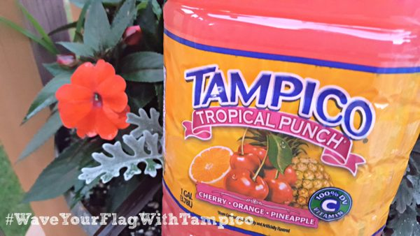 #WaveYourFlagWithTampico-Tropical-Punch-Tampico-July