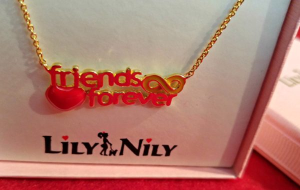 Lily Nily Friends Forever