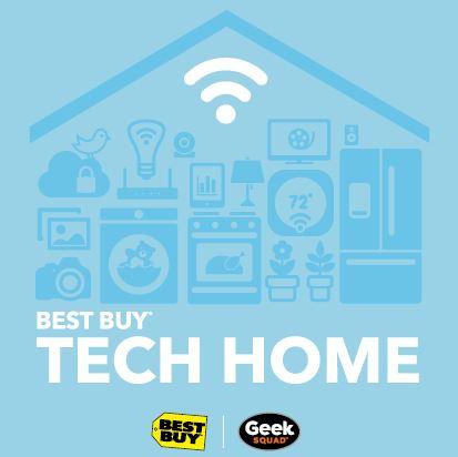 Tech Home