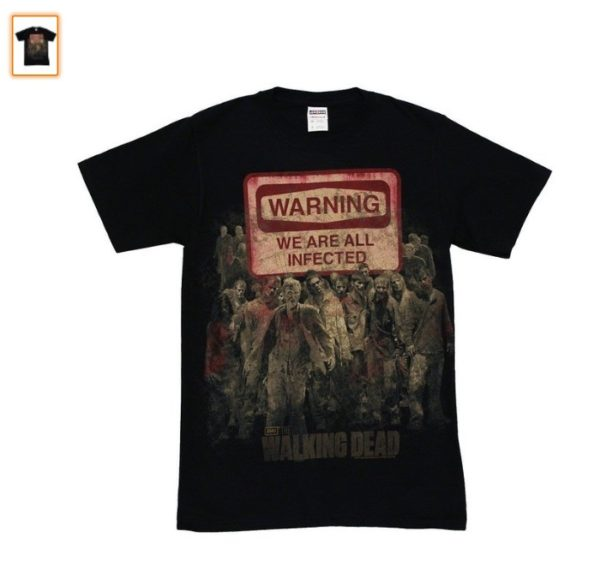 Walking Dead TShirt