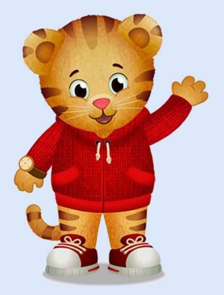Dvd Giveaway Daniel Tiger S Neighborhood Daniel S Winter Wonderland Us Ends 10 21 Kelly S Lucky You