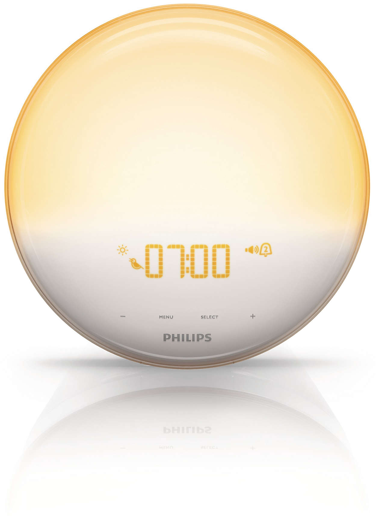 2016 holiday gift guide giveaway philips wake up light. Black Bedroom Furniture Sets. Home Design Ideas