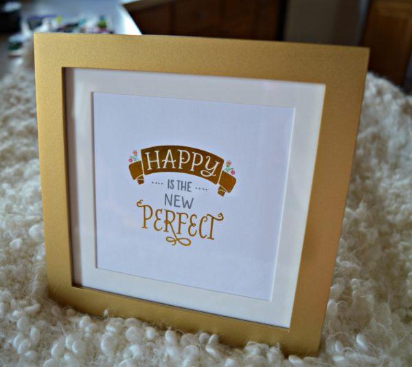 Hallmark Pretty Witty Picture Frame