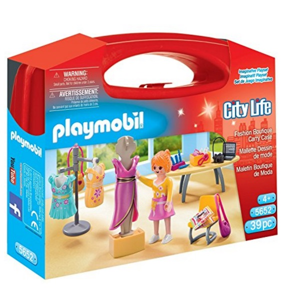 Playmobil Fashion Boutique