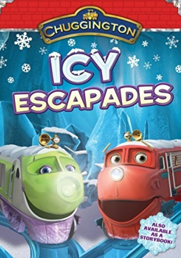 ice escapades