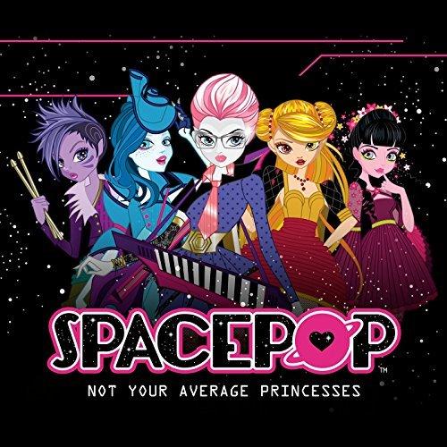 spacepop cd