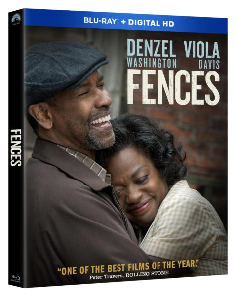 Giveaway Quot Fences Quot Blu Ray Combo Pack Us Ends 3 30
